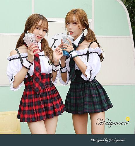 School girl【2724】