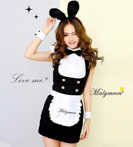 bunny girl maid【1459】
