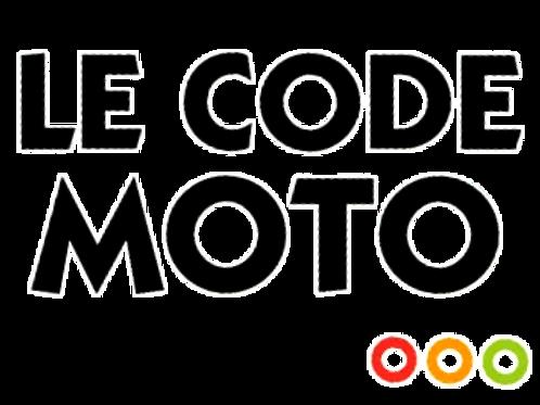 CODE SPECIAL MOTO