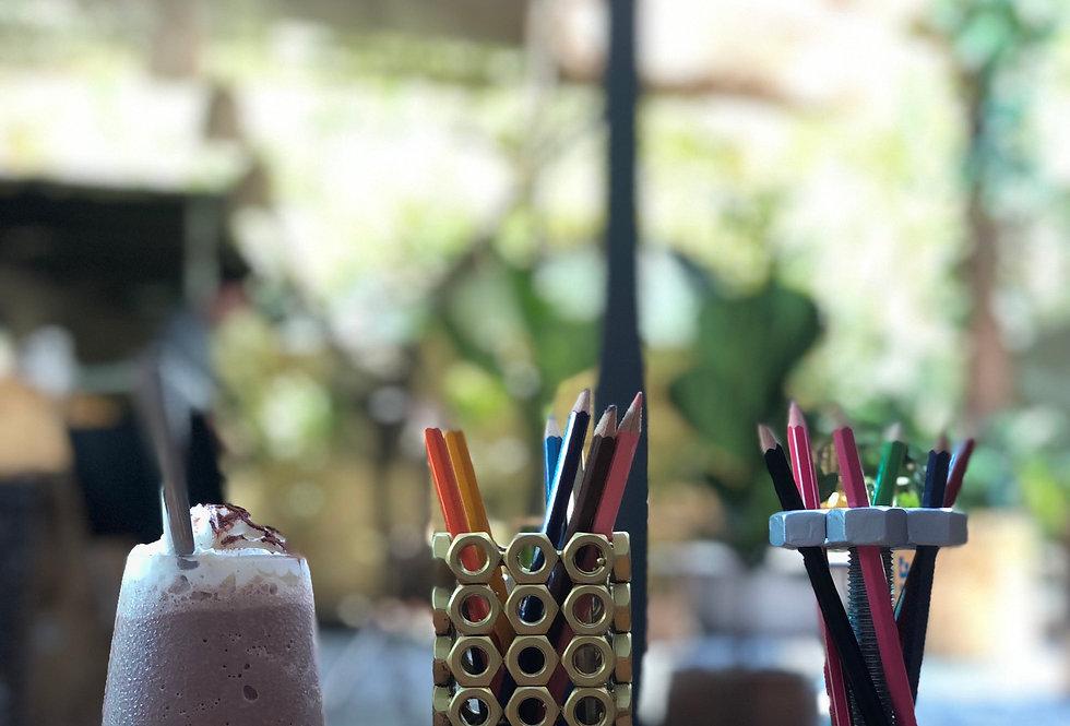 Hộp đựng bút sáng tạo