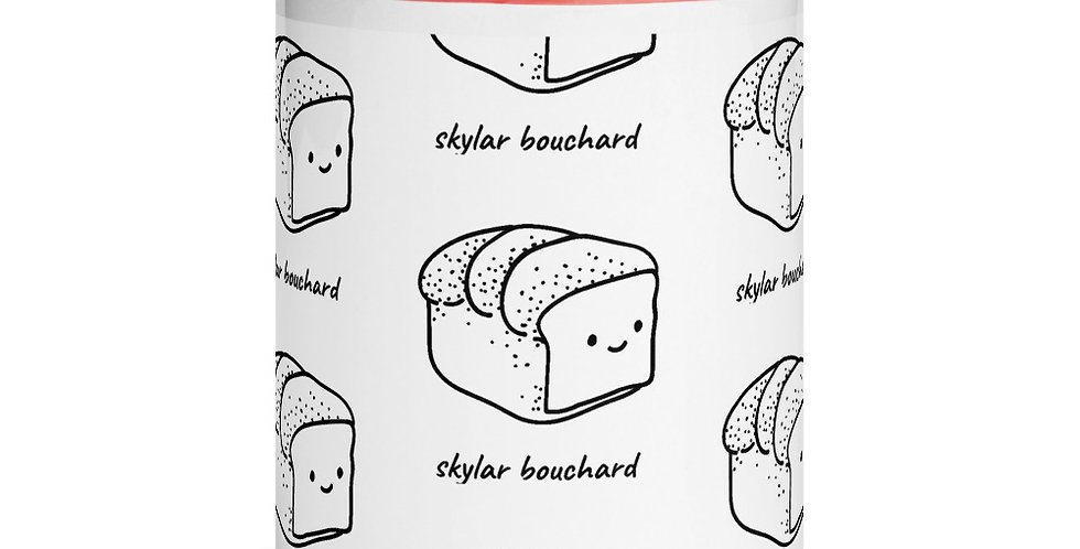 """""""bread"""" mug"""