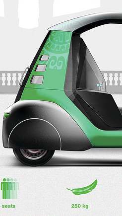 Air Tuktuk