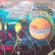 FISHY \ SOLAR SYSTEM