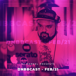 SOUNDS OF DNBB 03 BY DJ MARNEL