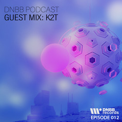 DNBBCAST012 by K2T