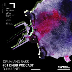 SOUNDS OF DNBB 02 BY DJ MARNEL