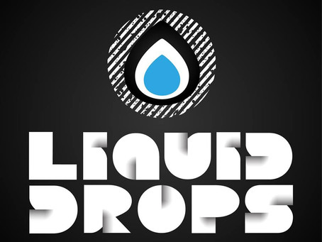 Liquid Drops 6 years of much bass!