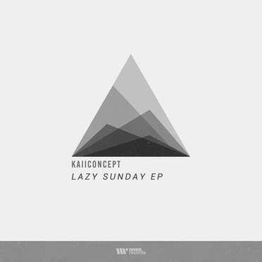 KAIICONCEPT \ LAZY SUNDAY EP