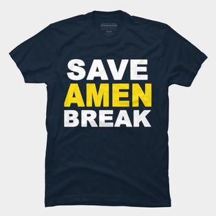 Save Amen Break!
