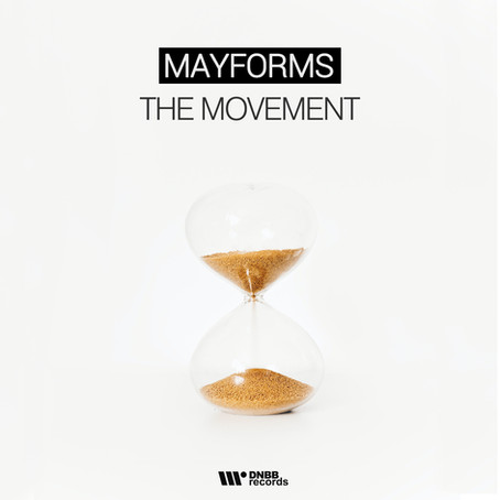New single by Mayforms is available exclusive at Junodownload!