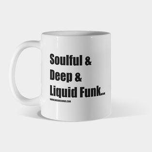 Soulful Mug! \o/