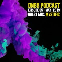DNBBCast005 by Mystific