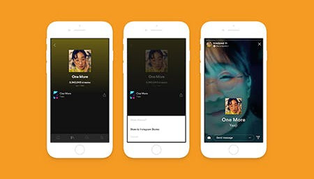 Spotify Canvas available to all!
