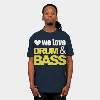 We Love Drum and Bass