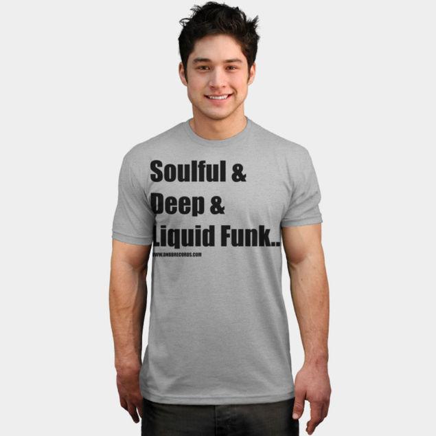 Soulful, Deep and Liquid Funk
