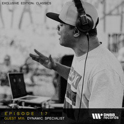 DNBBCast017 by Dynamic Specialist - Episode 17 (CLASSIC DRUM AND BASS)