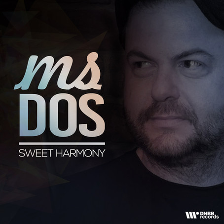 NEW SINGLE BY MSDOS OUT NOW!