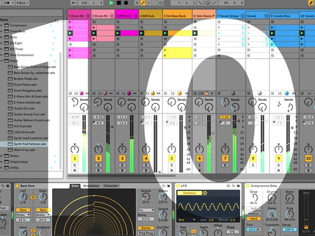 ABLETON 10 LIVE ENTERS PUBLIC BETA: OFFICIAL RELEASE SOON?