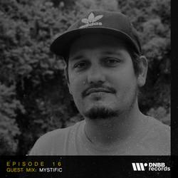 DNBBCAST16 - Episode 16 by Mystific
