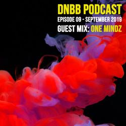DNBBCast008 by One Mindz