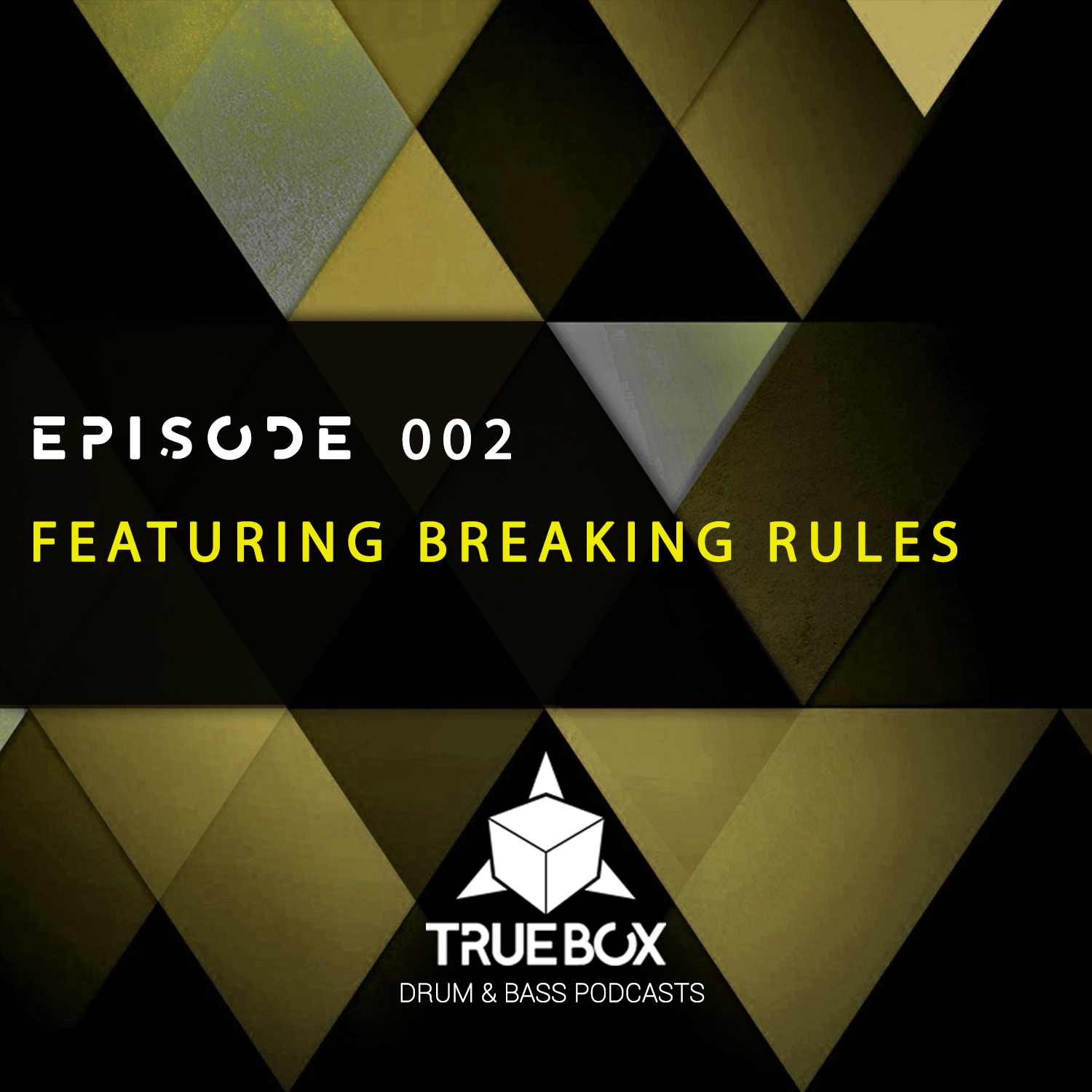 TRUECAST002 BY BREAKING RULES