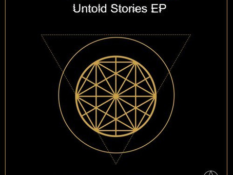 Untold Stories by Humanature, Scott Allen, Critical Event and Low:r already out!