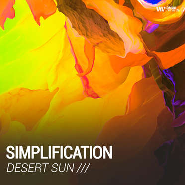 SIMPLIFICATION / DESERT SUN
