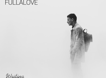 OUT TODAY (EXCLUSIVE) NEW EP BY HENRY AND FULLALOVE!
