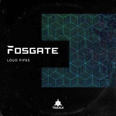 FOSGATE \ LOUD PIPES
