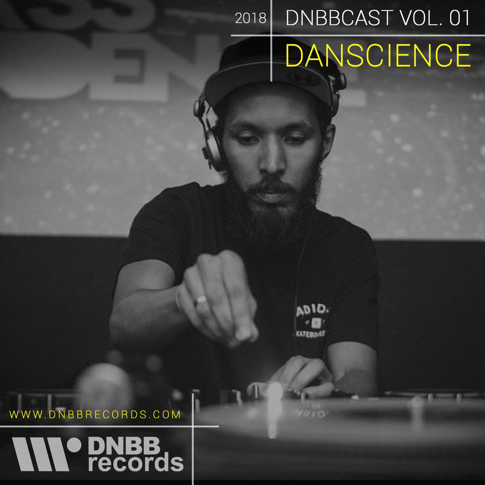 DNBBCAST 01/2018 by Danscience