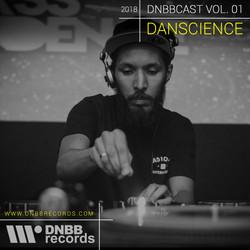 DNBBCAST 01/2018 by Danscience