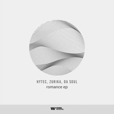 HYTEC, ZURIK, DASOUL \ ROMANCE EP