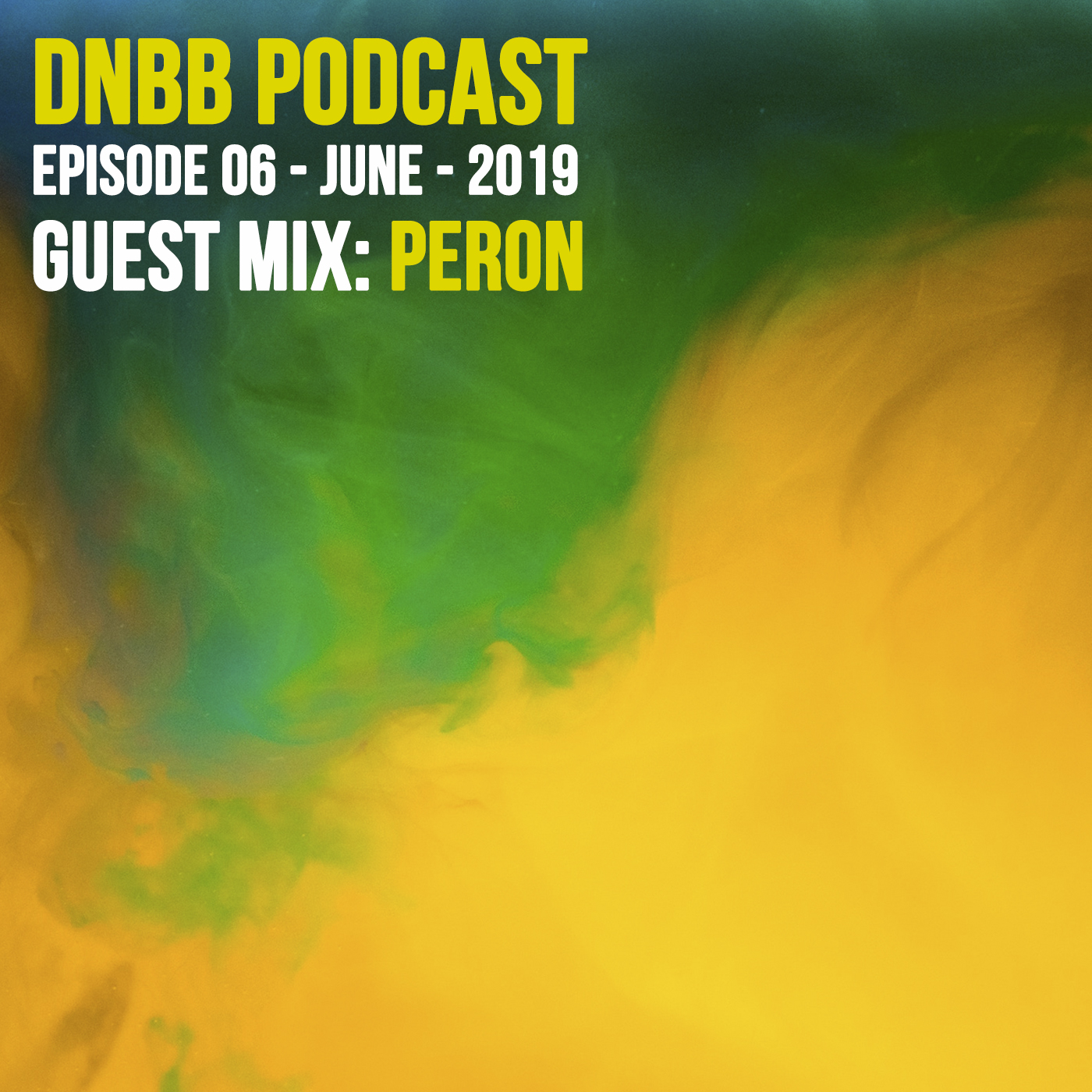 DNBBCast006 by Peron