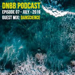 DNBBCast006 by Danscience