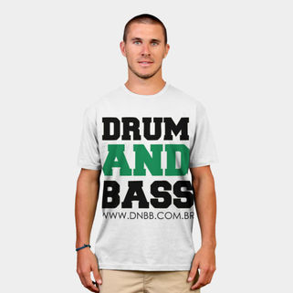 Drum and Bass Music.