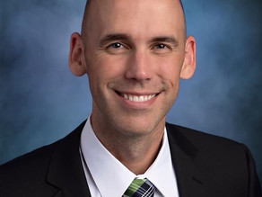 Coalition Member Spotlight: Dr. Vince Evans