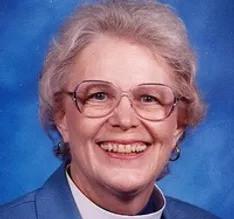 Pastor Sally