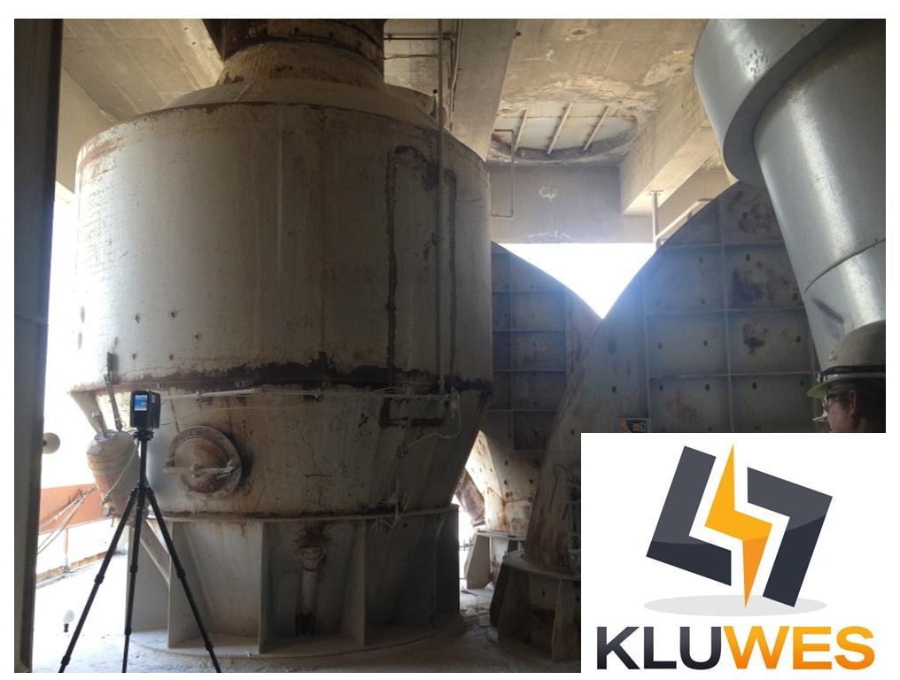 KLUWES Industrieanlagenbau