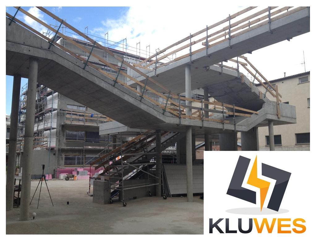 KLUWES Stahlbau in Wien