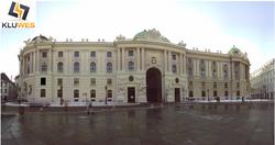 KLUWES Historisches Gebäude