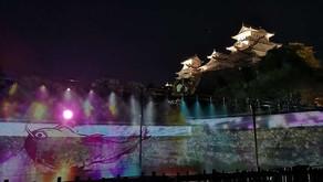Himeji Castle's Night Fantasies (Illumination/Event)