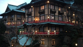 Memorable Japanese Accommodations