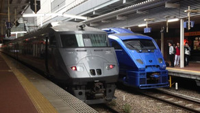 Why You Should Enjoy Trains