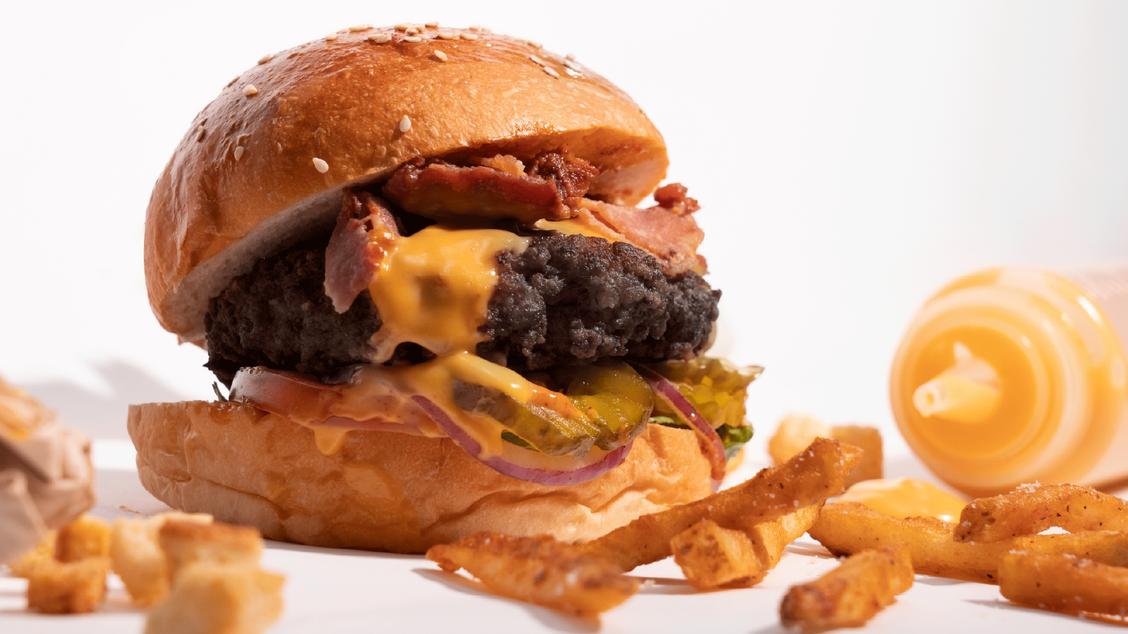 RBL Burgers