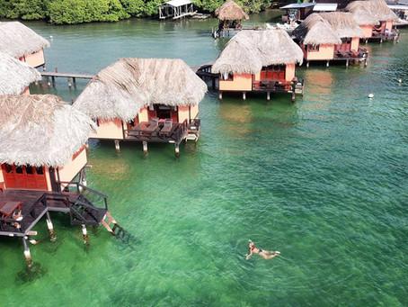 Eclypse de Mar - Bocas Del Toro