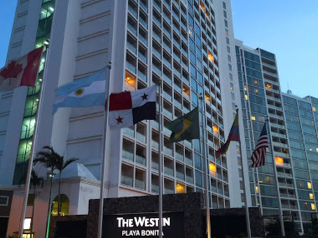 The Westin Playa Bonita Panama - Beach Resort