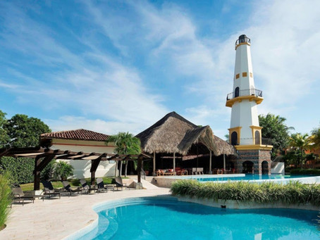 The Buenaventura Golf & Beach Resort Panama - Beach Resort