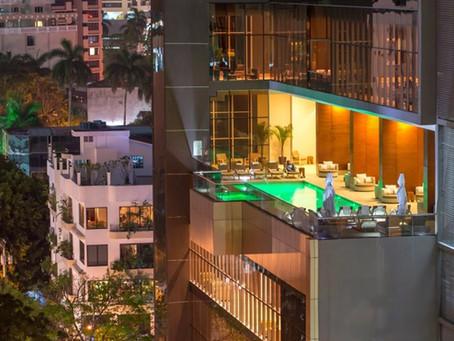 Waldorf Astoria - Panama City