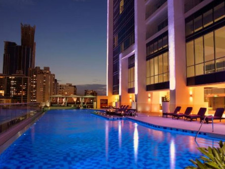 Hard Rock Panama Megapolis Hotel - Panama City