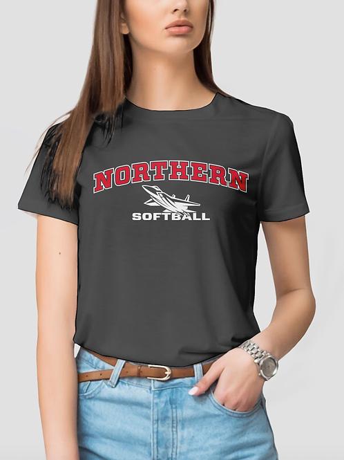 1 NOC Softball Short Sleeve